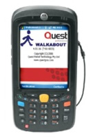 NCR Quest Handheld Point Of Sale